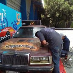 Foto 28 de 48 de la galería 10o-salon-hot-wheels en Usedpickuptrucksforsale