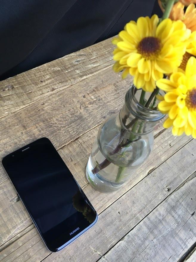 Foto de Huawei GX8 (4/5)