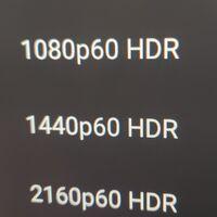 YouTube ofrece videos 4K en algunos dispositivos Android, aunque el smartphone o tablet no tenga esa resolución