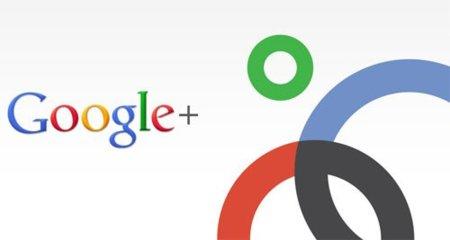Google +, un año de decepciones para Google e indiferencia de los usuarios