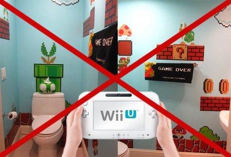 El mando de Wii U solo funcionará en la misma habitación que la consola