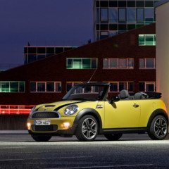Foto 11 de 26 de la galería nuevo-mini-cabrio en Motorpasión