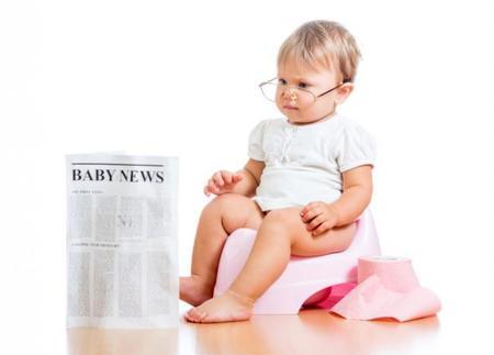 Bebés y estreñimiento