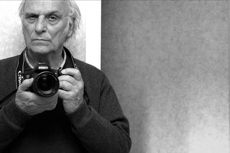 Famosos Fotografos Ii Nacionales Carlos Saura