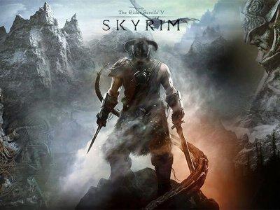 Ya es oficial: The Elder Scrolls V: Skyrim sí saldrá a la venta en Nintendo Switch