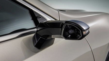 Lexus Es 300h Retroviosr