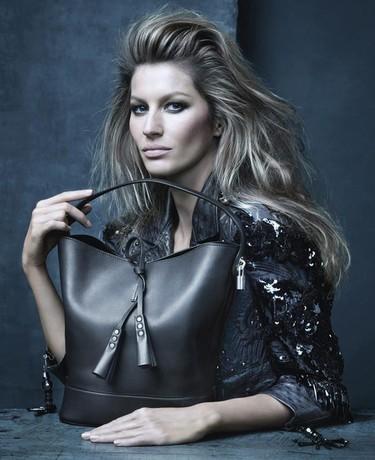 Las 21 modelos mejor pagadas de 2014: Gisele Bündchen sigue siendo la reina