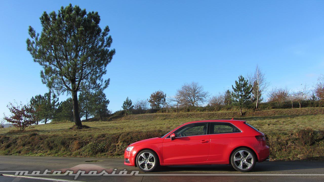 Foto de Audi A3 2.0 TDI (prueba) (52/52)