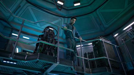 'The Expanse' es la ciencia ficción más ambiciosa de la televisión