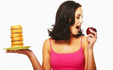 """Controla tu peso con la dieta de las """"Miniporciones"""""""