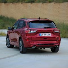 Foto 6 de 55 de la galería ford-kuga-2020-prueba en Motorpasión