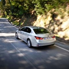 Foto 16 de 62 de la galería lexus-gs-450h-2012 en Motorpasión