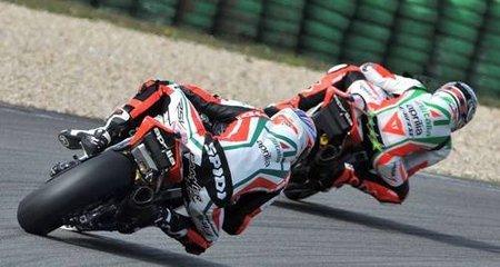Superbikes Italia 2010: el fin de semana de la velocidad