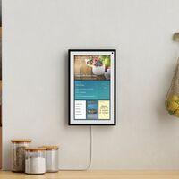 Nuevo Amazon Echo Show 15: pantalla más grande y Alexa más inteligente para colgar en la pared, este es su precio en México