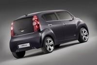 Chevrolet Groove, camino de sustituir al Chevrolet Matiz