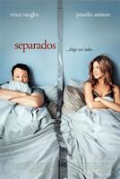 Jennifer Aniston y Vince Vaughn pelean en 'Separados', guerra de sexos sin gracia