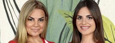 ¡A grito pelado! Este es el motivo del primer conflicto encallado entre Sylvia Pantoja y Alexia Rivas en 'Supervivientes 2021'