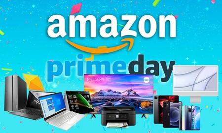 27 ofertas en smartphones, tablets, informática o televisión con las adelantarse al Prime Day 2021 de Amazon