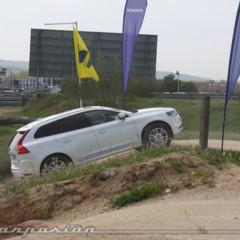 Foto 17 de 22 de la galería volvo-jornadas-de-conduccion-segura-2014 en Motorpasión