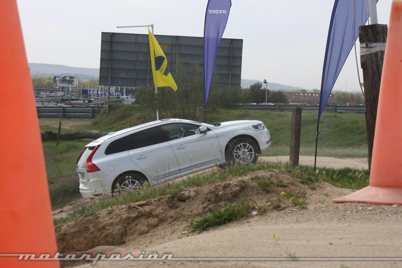 Foto de Volvo Jornadas de Conducción Segura 2014 (17/22)