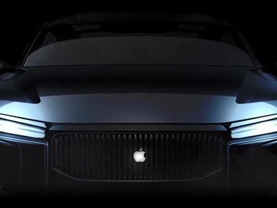 No habrá coche de Apple; o sistema de conducción autónoma antes de 2017 o cerrojazo al Project Titan