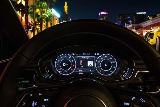 Audi se conectará a los semáforos para decirnos cuánto durará una luz roja o la celeridad idoneo para poseer constantemente luz verde