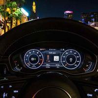 Audi se conectará a los semáforos para decirnos cuánto durará una luz roja o la velocidad ideal para tener siempre luz verde