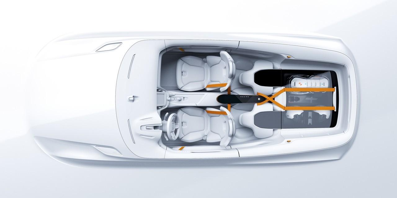 Foto de Volvo XC Concept (18/64)