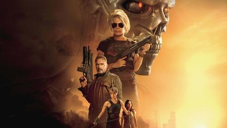 'Terminator: Destino oscuro' quiere repetir la fórmula de 'El juicio final', pero falta el genio de James Cameron