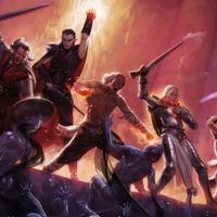 Pillars of Eternity: White Edition será la edición más completa del juego de rol de Obsidian