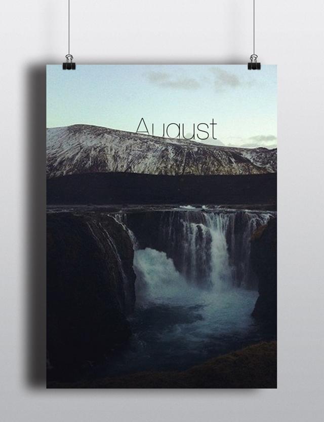 Foto de Calendario Perpetuo (9/12)