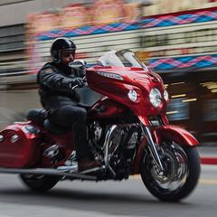 Foto 2 de 26 de la galería indian-motorcycle-chieftain-elite-2017 en Motorpasion Moto