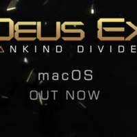 'Deus Ex: Mankind Divided' ya disponible para macOS