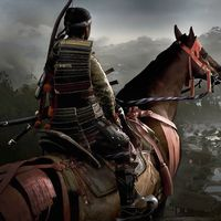 Ghost of Tsushima será todo un verdadero juego de samuráis y así se librarán sus combates en su primer gameplay [E3 2018]