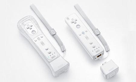 El WiiMotion Plus no sufrirá retrasos. Claro, no tenía fecha de salida