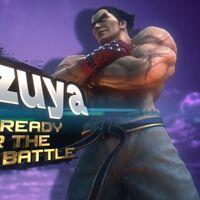 Sigue aquí en directo la presentación de Kazuya de Tekken, el nuevo personaje de Super Smash Bros. Ultimate [FINALIZADO]
