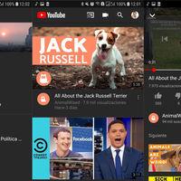 Cómo activar ya el tema oscuro de YouTube, sin root ni APK modificadas