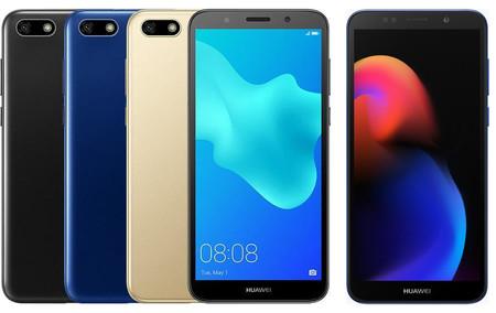 Huawei Y5 Lite Y5 2018 02