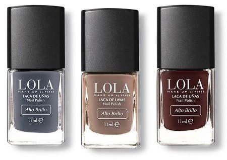 lacas uñas Lola Make up