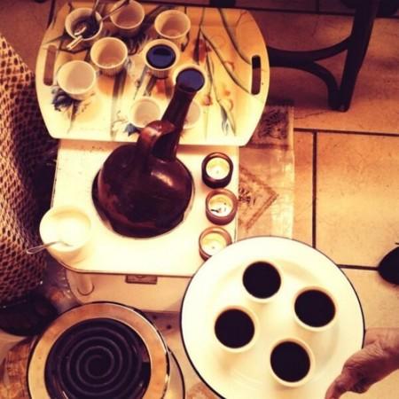 Blue Nile Cafe