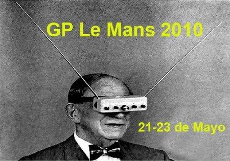 MotoGP Francia 2010: Dónde verlo en televisión
