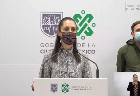 CDMX oficialmente entrará en semáforo verde de COVID el lunes 7 de junio, por primera vez desde que inició la pandemia