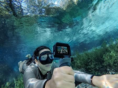 La GoPro HERO 6 Black se hace camino a México, este es su precio