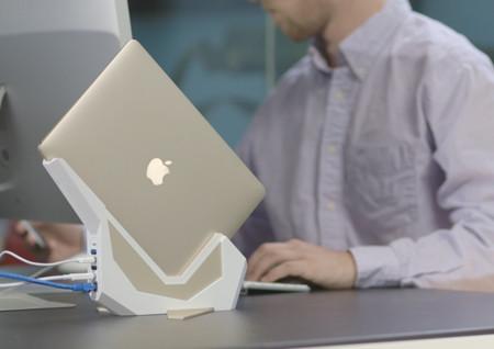 Dock Sparrow para las nuevas Macbook