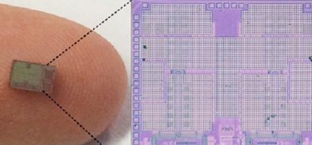Este diminuto circuito permitirá duplicar el ancho de banda de las redes móviles