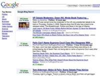 Google renueva Blog Search