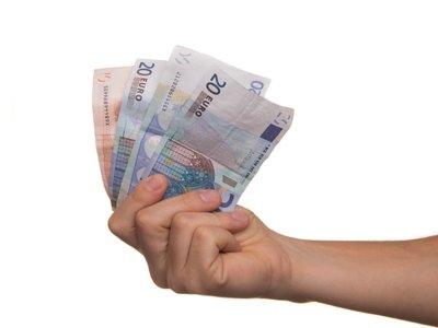 La financiación llega para todos, excepto para las micropymes