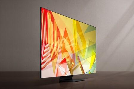 Televisión Samsung 65 pulgadas con Xbox Series S gratis en Amazon México