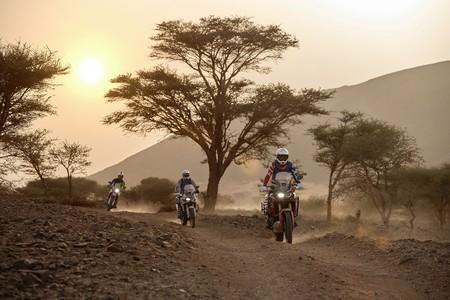 ¿Ganas de aventura? Sólo 50 afortunados podrán disfrutar del Honda Africa Twin Morocco Epic Tour 2019