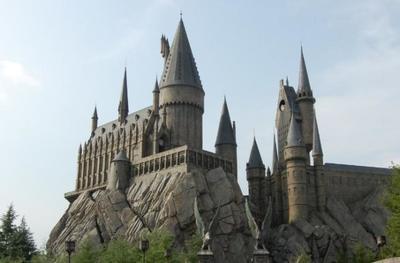 The Wizarding World of Harry Potter, el potente nuevo atractivo de Universal Studios Japón